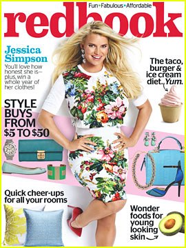 Jessica Simpson on Pregnancy Weight Criticism: It's Ridiculous!