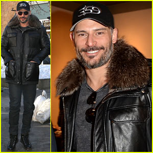 Joe Manganiello's 'La Bare' to Be Distributed By Main Street Films