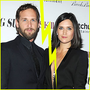 Josh Lucas & Jessica Ciencin Henriquez Split After Two Years of Marriage