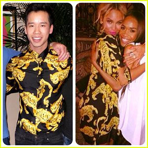 Who Wore It Best: Beyonce or Just Jared?