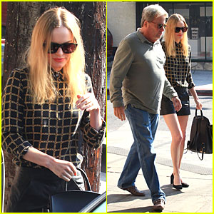 Kate Bosworth: I Look Forward to 'Tim's Vermeer'!