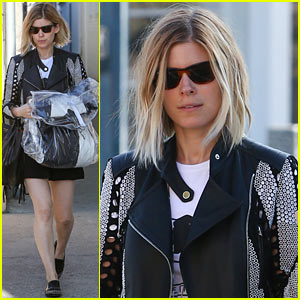 Kate Mara: 'House of Cards' Season Two Returns So Soon!