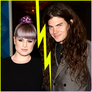 Kelly Osbourne & Matthew Mosshart Split, End Engagement