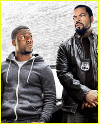 Kevin Hart: 'Ride Along' Tops Friday's Box Office!