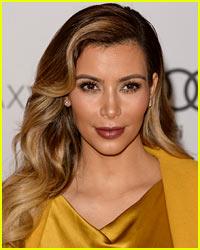 Kim Kardashian Posts Hilarious Throwback Pic with Nicole Richie