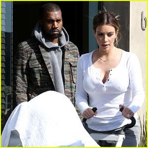 Kim Kardashian: Vote 'DuJour' Magazine Cover as Best of 2013!