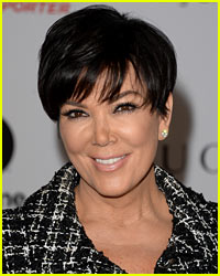 Kris Jenner Shows Off Bikini Body at 58-Years-Old
