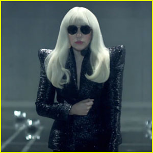 Lady Gaga: 'ARTPOP' Ball UK Tour Commercial - Watch Now!