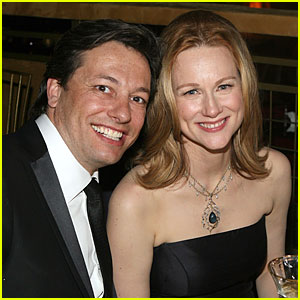 Laura Linney Welcomes Baby Boy Bennett at Age 49!