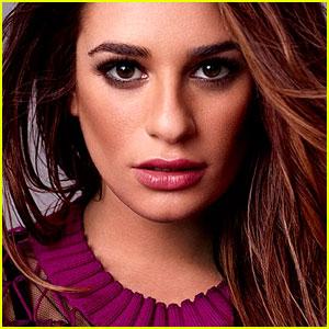 Lea Michele: 'Louder' Full Song & Lyrics - LISTEN NOW!