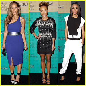 Leona Lewis & Emeli Sandé: Essence's Black Women in Music 2014
