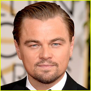 Leonardo DiCaprio WINS Best Actor (Comedy) at Golden Globes 2014!