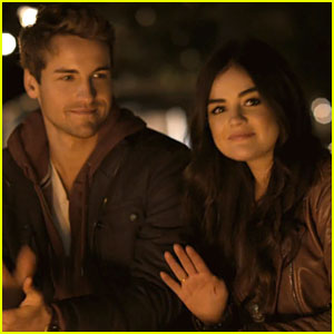 Lucy Hale: 'You Sound Good to Me' Music Video - Watch Now!