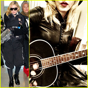 Madonna Confirmed for Grammy Awards 2014 Performance!