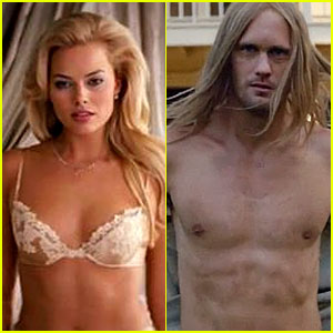 Margot Robbie Joins 'Tarzan' & 'Z for Zachariah' Movies?