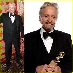 Michael Douglas Lands Lead Villain Role in Marvel's 'Ant-Man'!