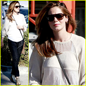 Michelle Monaghan: New 'True Detective' This Sunday!