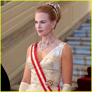 Nicole Kidman: 'Grace of Monaco' Pulled from Release Calendar