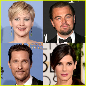 Oscars Nominations List 2014 - See the Nominees HERE!