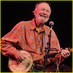 Pete Seeger Dead - Folk Singer Dies at 94