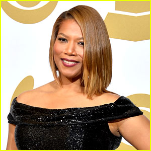 Super Bowl 2014: Queen Latifah Singing 'America the Beautiful'!
