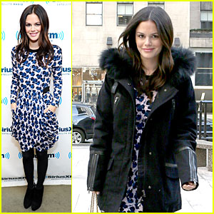 Rachel Bilson: 'Hart of Dixie' Airs New Episode Today!