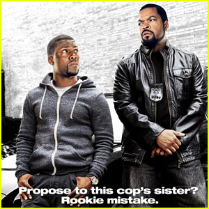'Ride Along' Holds Strong to Top Second Weekend Box Office