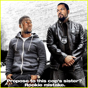 'Ride Along' Tops Box Office for Best Martin Luther King Jr. Weekend of All Time