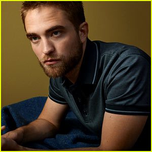 Robert Pattinson Chats About His Career to 'WSJ Magazine' (Exclusive First Look!)