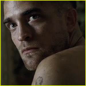 Robert Pattinson's 'The Rover' Teaser Trailer is Here - Watch Now!