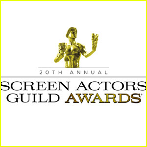 SAG Awards 2014 - Complete List of Nominees Here!