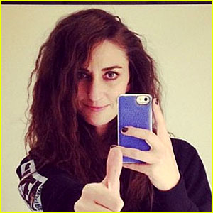 Sara Bareilles' Katniss Hair Morphs Into Lorde's After Grammys!