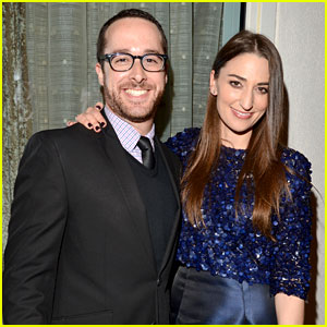 Sara Bareilles Parties at Pre-Grammys Gala Before Big Night!
