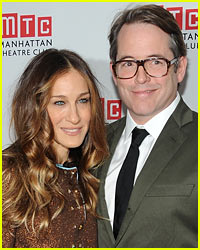 Sarah Jessica Parker Reveals Secret to a Happy Marriage