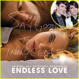 Tegan & Sara: 'Don't Find Another Love' Exclusive Premiere - Listen Now!