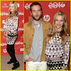 Teresa Palmer & Mark Webber: 'Laggies' Sundance Premiere!