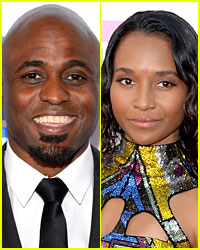 Wayne Brady is Reportedly Dating TLC's Chili!