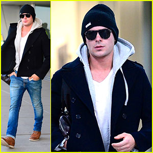 Zac Efron: The Best Sex is Not Worth Watching 'Sisterhood of the Traveling Pants'!