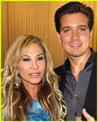 Adrienne Maloof Very Close to Engagement with Much Younger Boyfriend