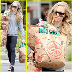 Amanda Seyfried Watches 'The Bachelor': Find Out Her Thoughts!