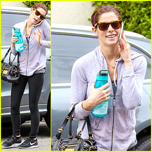 Ashley Greene Buys Beverly Hills Home for $2.435 Million!