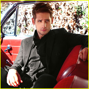 Baby Daddy's Jean-Luc Bilodeau: I Thought I'd Be a Young Dad