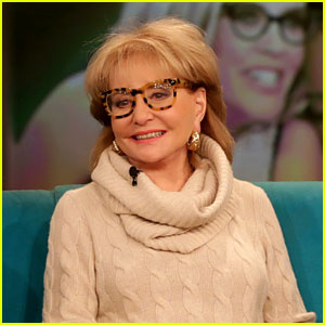 Barbara Walters Admits Her Vibrator is Named 'Selfie'! (Video)