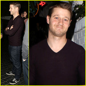 Ben McKenzie on 'Gotham' Casting: I'll Try Not to Screw This Up