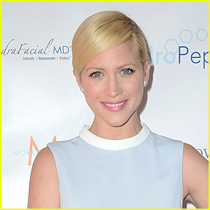 Brittany Snow Returns For 'Pitch Perfect 2'!
