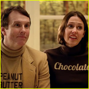 Butterfinger Cups Super Bowl Commercial 2014! (Video)