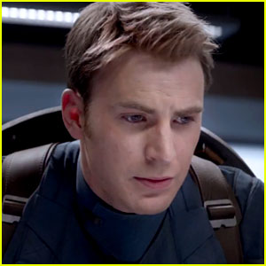 'Captain America: Winter Soldier' New Super Bowl Trailer (Video)