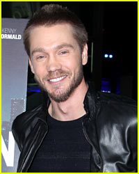 Chad Michael Murray Lost 25 Pounds for Role as Heroin Addict