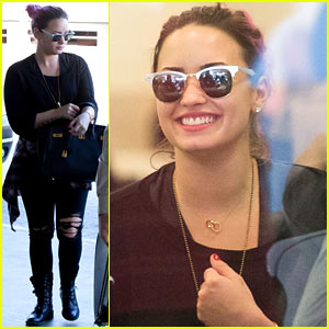 Demi Lovato: Neon Lights Tour is Bigger & Better Than Anything I've Ever Put On!