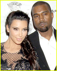 Does This #TBT Pic Show Kanye West Has Loved Kim Kardashian Since 2008?